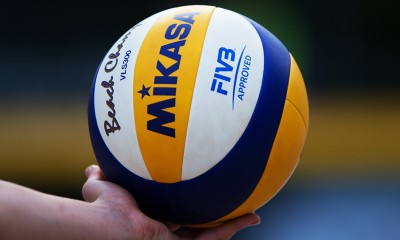 FIVB Beach Volleyball World Championships, Main Draw
