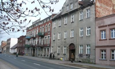 Ul.Poznańska-Podgórz