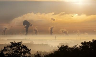 zanieczyszczenia