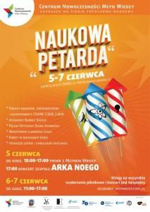 NAUKOWA_PETARDA_piknik popularno-naukowy CNMW