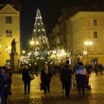 Wigilia Miejska Toruń 19-12-2015 19