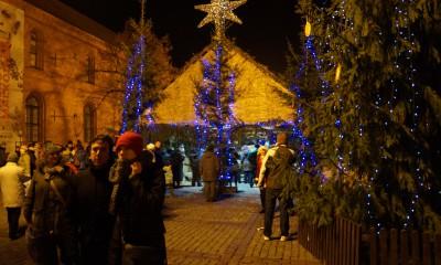Wigilia Miejska Toruń 19-12-2015 3
