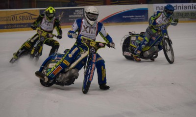 Ice Speedway Toruń 31-01-2016 21