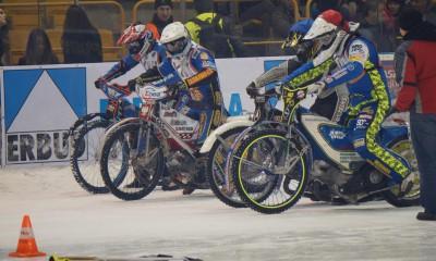 Ice Speedway Toruń 31-01-2016 7
