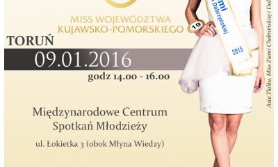 Miss_Kujawsko_Pomorskie_Casting_Torun