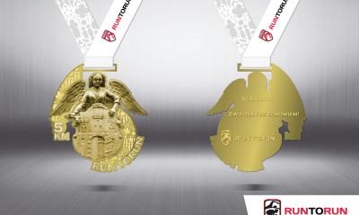 5K-medal