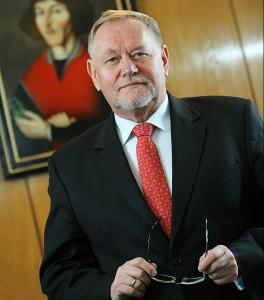 Prof. Andrzej Tretyn-fotAndrzej Romański (1)
