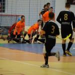 TLU vs Killers Kraków 20-02-2016 1