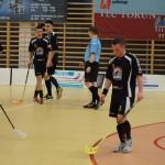 TLU vs Killers Kraków 20-02-2016 13