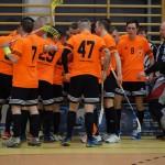 TLU vs Killers Kraków 20-02-2016 15