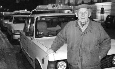 Taksowkarz - reż Ryszard Kruk (3)