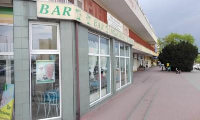 barmajorka