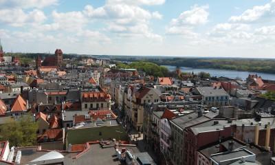 Torun_stare_miasto_z_wiezy