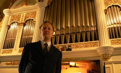 mat org. organista