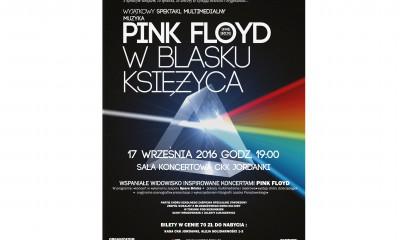 Plakat Toruń z patronami medialnymi