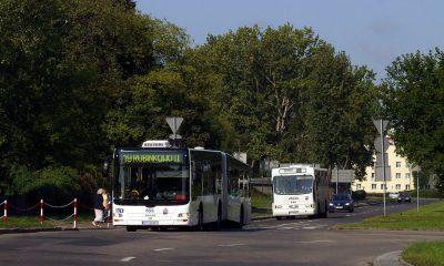 MZK w Toruniu (fot. archiwum)