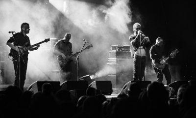 Coma, Rocket Festiwal 2013