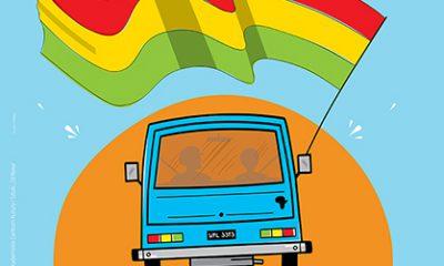 afryka 2017 pro bus