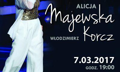 Majewska plakat 2017