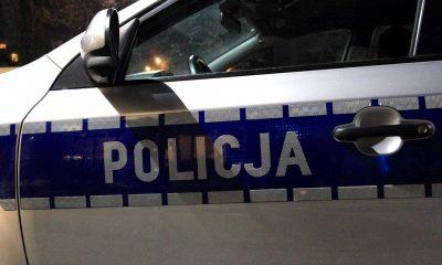 Szybka interwencja Policji(fot.wikipedia)
