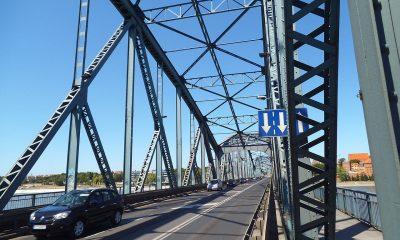 Jakie zmiany czekają nas podczas remontu mostu im. Józefa Piłsudzkiego? (fot. archiwum)