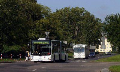 Autobusy trzech linii i jednej nocnej wracają na starą trasę (fot. archiwum)