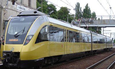 Toruń zyska lepszy dostęp do kolei (fot. archiwum)