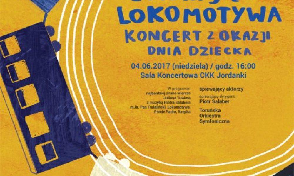 Dzień Dziecka Z Toruńską Orkiestrą Symfoniczną Chillitoruń