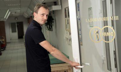 dr Piotr Kolenderski-fotAndrzej Romański
