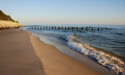 Karwia,_morze