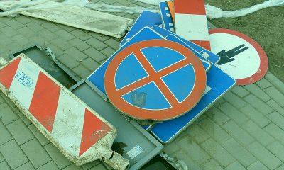 Stare_znaki_drogowe_-_Poznań_-_000840c