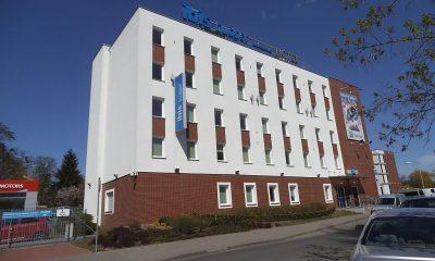 Hotel_ibis_budget_Toruń