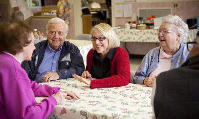 Powstał portal specjalnie dla seniorów (fot. archiwum)