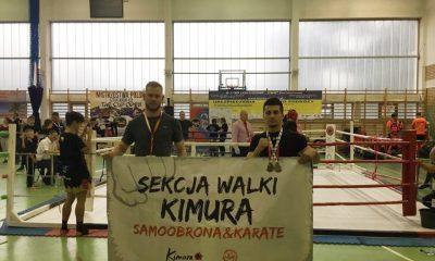 Tamerlan Gaytamirov - Sekcja Walki Kimura Toruń fot. 1