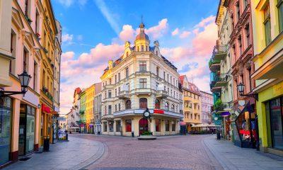 Nieruchomości Toruń