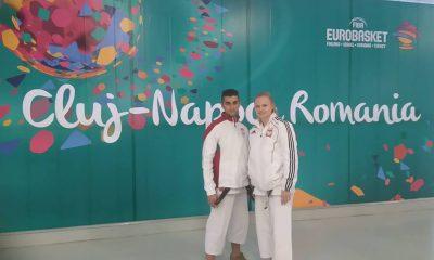 (fot. Klub Karate Tradycyjnego Kumade - Toruń/facebook)