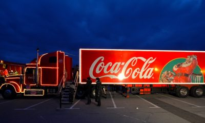 Coca-Cola_Weihnachtstruck_in_Rövershagen