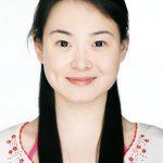 Panią Roxanne Wang