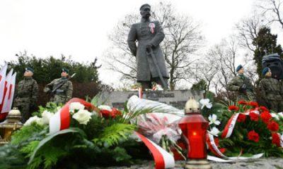 Święto Niepodległości (fot. torun.pl)