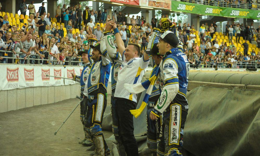 Get Well na finiszu sezonu (fot. Bartosz Tomczak/chillitorun.pl)