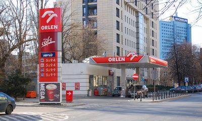W kwestii cen paliw czekają nas nerwowe tygodnie (fot. archiwum)