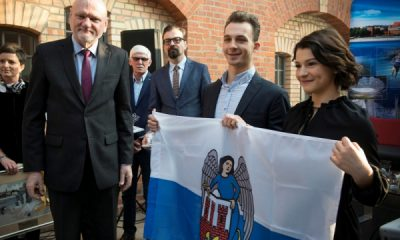 Toruńska reprezentacja jedzie do Pjongczangu (fot. Wojtek Szabelski/torun.pl)