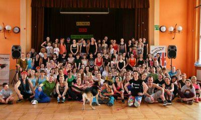 Charytatywnie Dla Zwierzaków - Maraton Zumby vol. 9 (fot. wydarzenie na Facebooku)