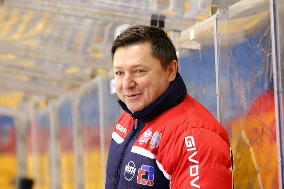 (fot.Toruński Hokej Kst Hsa)