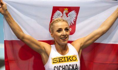 Angelika Cichocka (fot. archiwum)