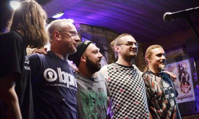 Balcar Band fot. AGATA JANKOWSKA