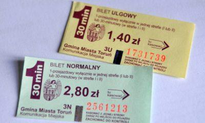 Bilety MZK