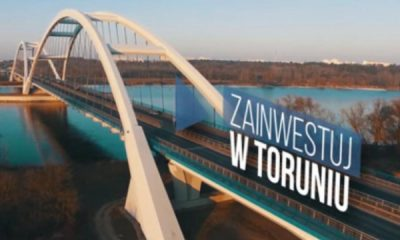 Zainwestuj w Toruniu (fot. torun.pl)
