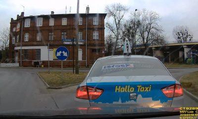 taxi hallo