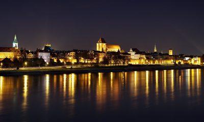 Toruń ponownie doceniony (fot. archiwum)